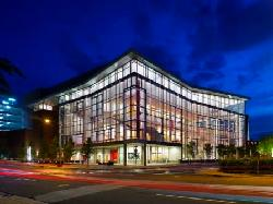 DPAC - Durham Performing Arts Center