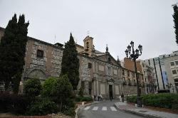 Convent of the Royal Barefoot Nuns (Convento de las Descalzas Reales)