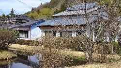 Shikanoyu Matsuya