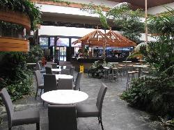 Garden Atrium Restaurant