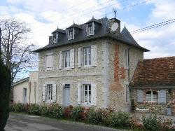 Villa Les Pins - Chambre d'hotes