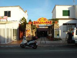 Las Brasas Grill