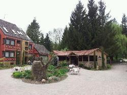Dammenmühle Landhotel