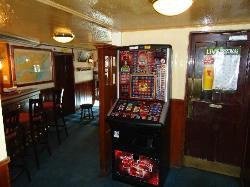 漁人酒吧飯店