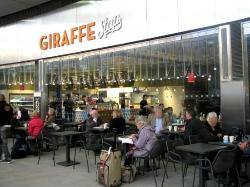 ‪Giraffe Stop - Kings Cross‬