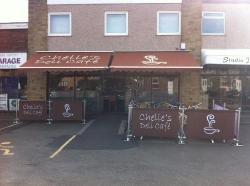 Chelle's Deli