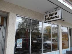 Bert's Delicatessen