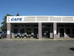 Mary Mary's Cafe