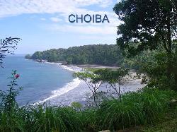 Choibá Ecolodge