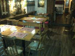 La Carmela Restaurante & Bar