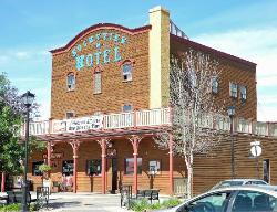 Rockyview Hotel
