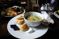 blackfriars highland pub