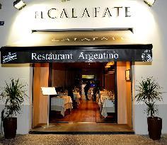Restaurante argentino El Calafate