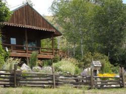 Serenity Day Spa & Lodging