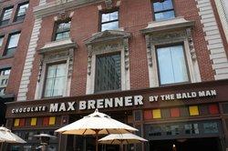 Max Brenner