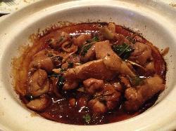 Budai Gourmet Chinese Restaurant