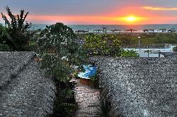 General Villamil Beach