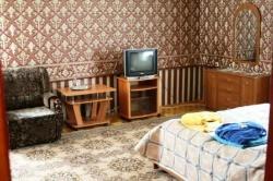 Уютный дом на Московской мини-отель