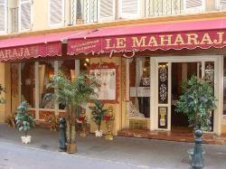 Le Maharaja