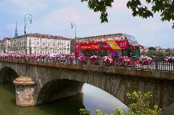 City Sightseeing Turin