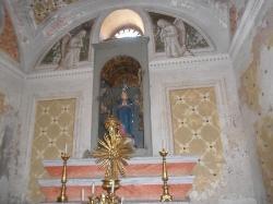 Chiesa di Sant'Efisio Martire