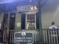 ‪Harbour Town Bakery and Cafe‬