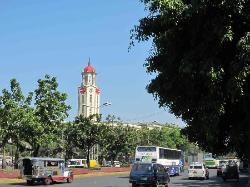 马尼拉城市广场