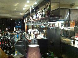 Walter's Wine Bar