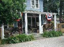 The Morgan Inn Mystic