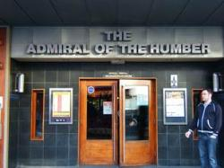 Admiral Of the Humber
