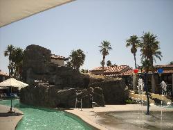 splashtopia fun pool lazy river water slides