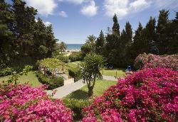 Hi! Gardenia Park Hotel