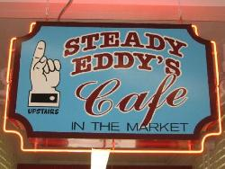 Steady Eddy's Cafe