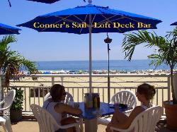 Conners Beach Cafe
