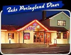 Zaks Poringland Diner