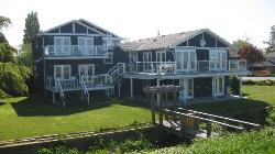 The Seabreeze Guest House