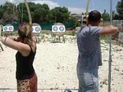 Sherwood Archery