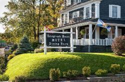 Telegraph House Hotel