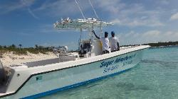 Sugar Adventure Company-Day Boat Tours
