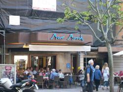 Bar Bosch