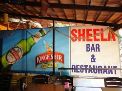 Sheela Bar & Restaurant