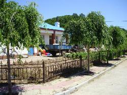Fangchuan Village