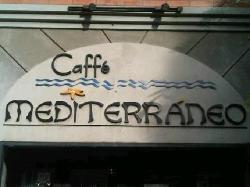 Caffé Mediterráneo
