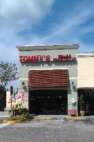Tommy's Italian Restaurant