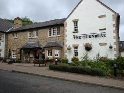 The Burnbrae Bar and Restaurant