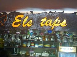 Els Taps
