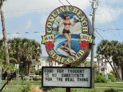 Coquina Beach Surf Club