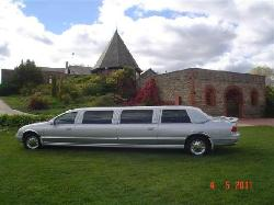 Shiralee Limousines Tours
