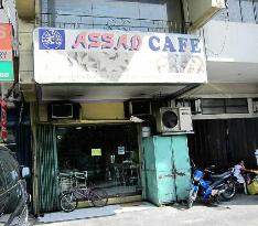 Assad's Cafe