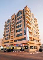 Fortune Hotel Apartment LLC
